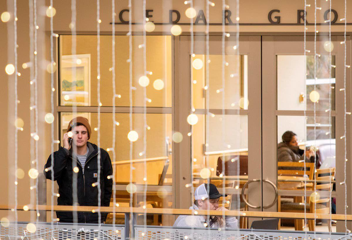 University of Idaho restores its core