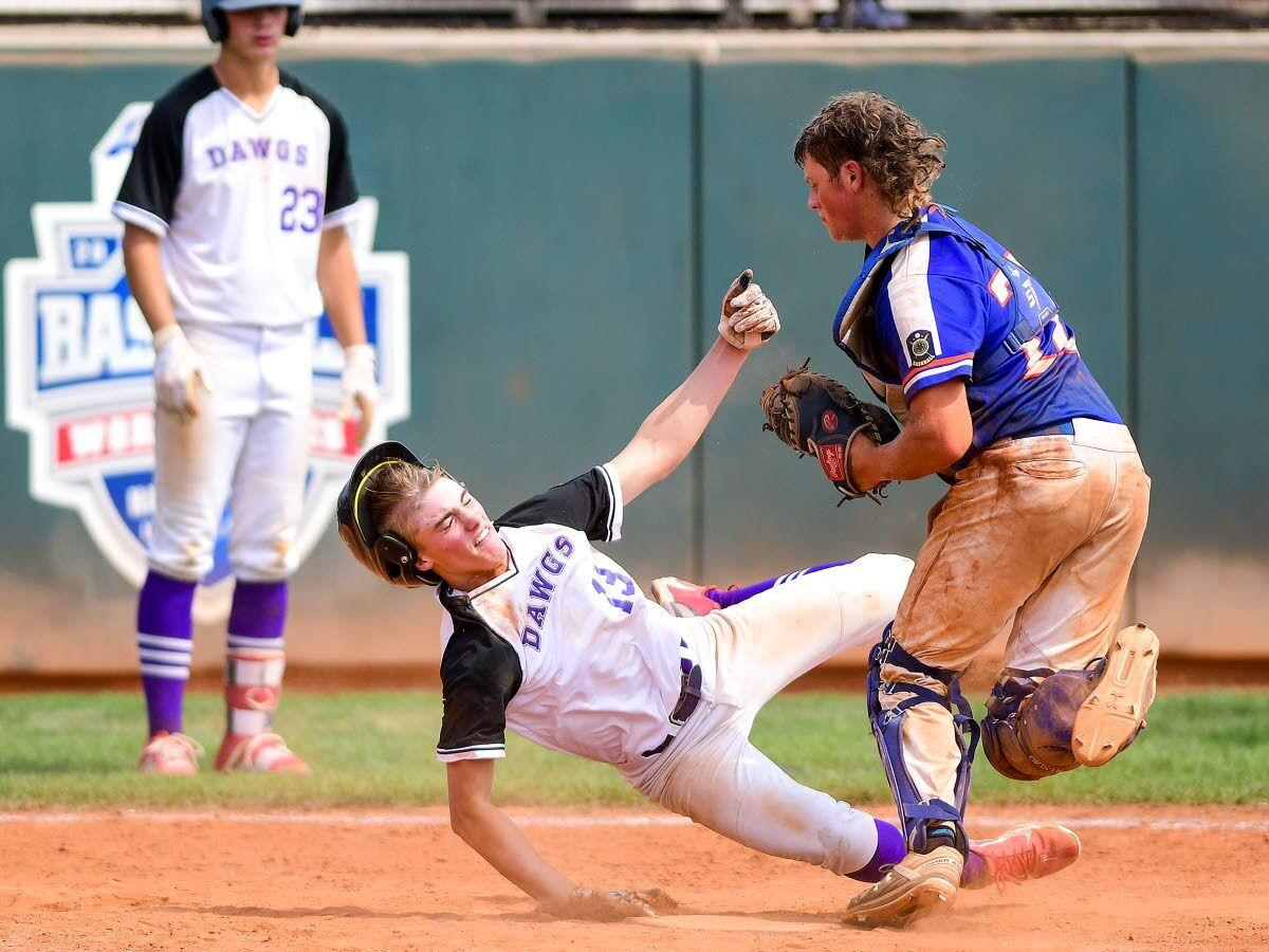 Blue Devils handle Upper Valley, stay alive at State