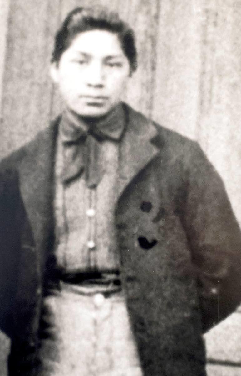 Jesse Paul