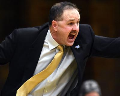 UI coach Verlin placed on administrative leave