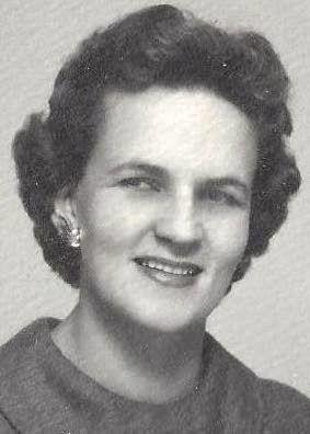 Dolores J. Rogers