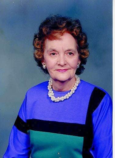 Ellen W. McWilliams, 89, of Potlatch  Ellen W. McWilliams, 89, of Potlatch
