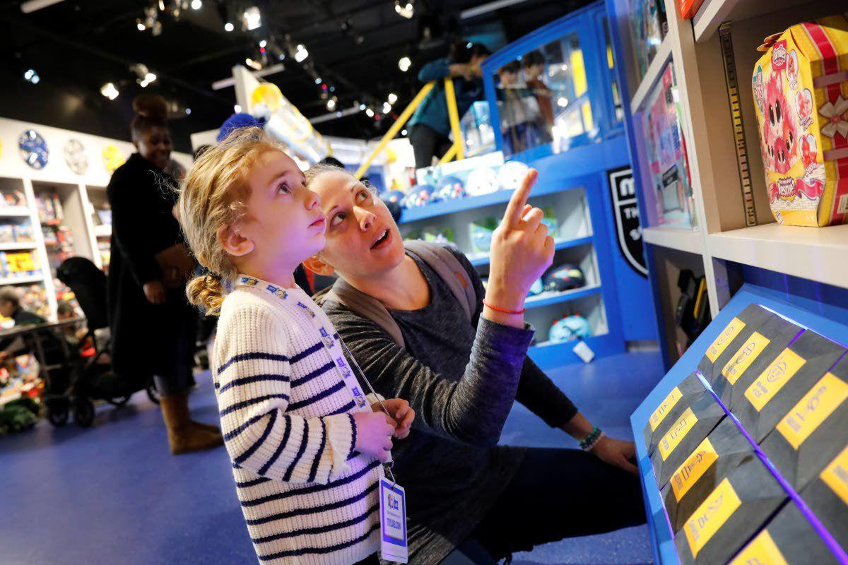 Play before you buy at new toy stores