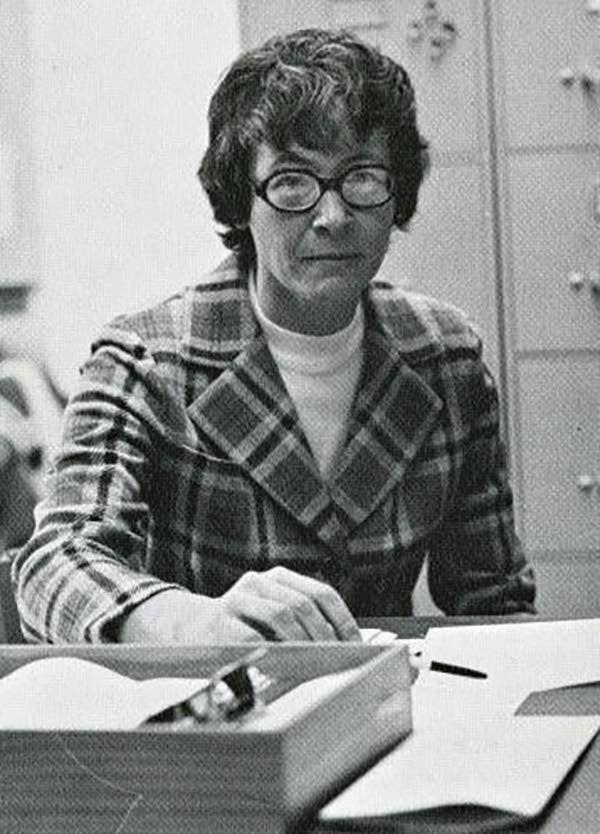 Washburn, longtime WSU administrator, dies at 83