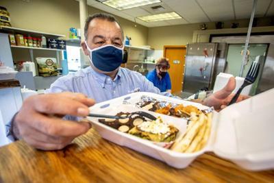 Greek restaurant opens in Pullman