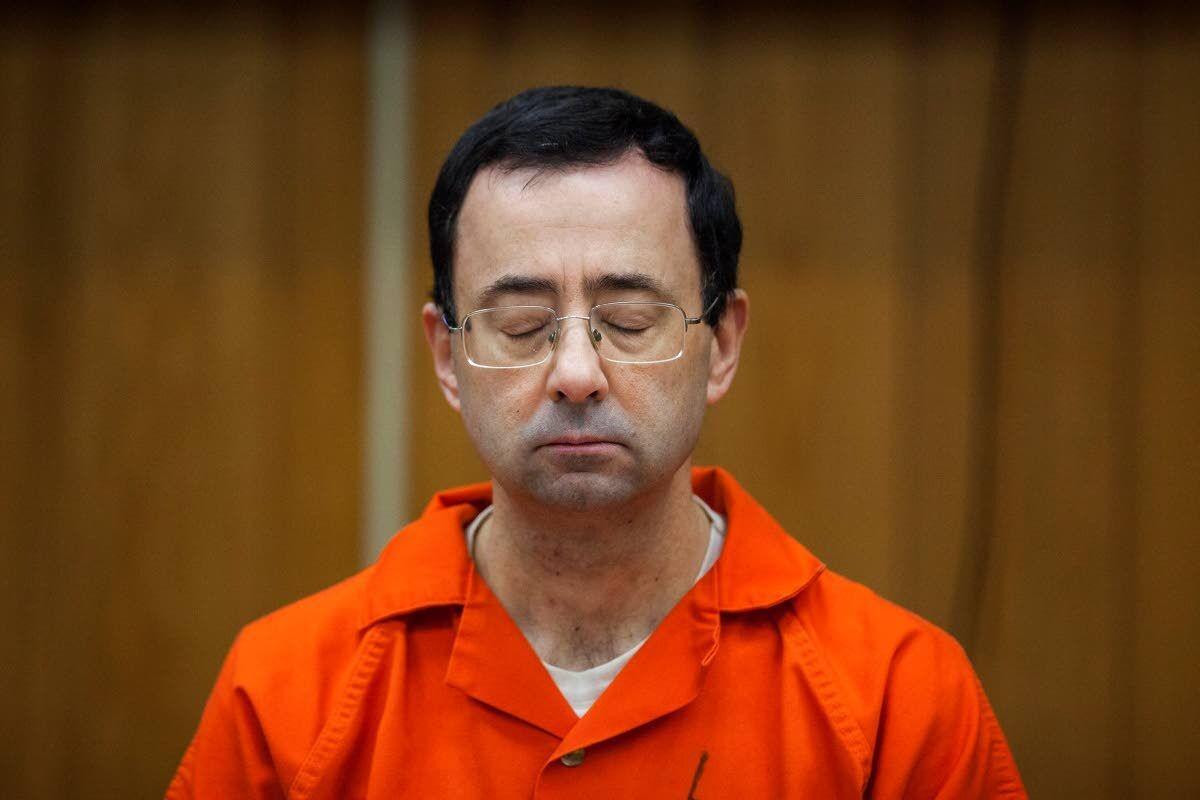 Watchdog: FBI mishandled Nassar-USA Gymnastics case