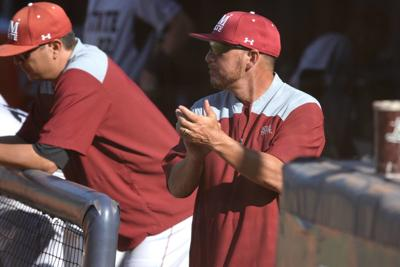 Cougs go Green with new coach