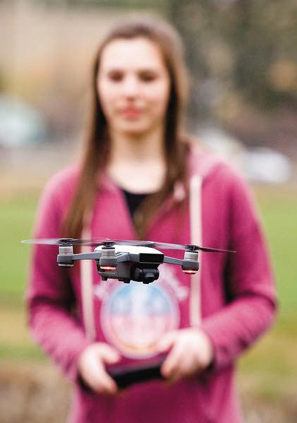 Local students take to the sky | Local | dnews com
