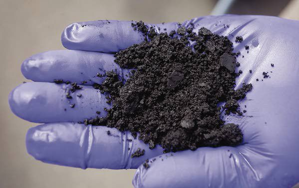 'Biochar' could help fix land, air and water