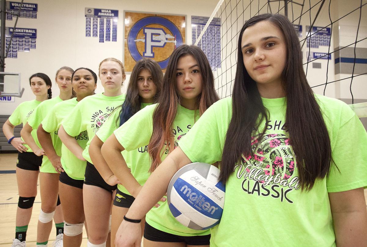 PHS Volleyball