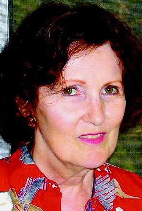 Virginia Hyde, 79, of Pullman