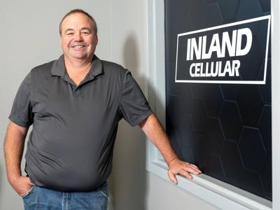 Inland Cellular is on the national radar