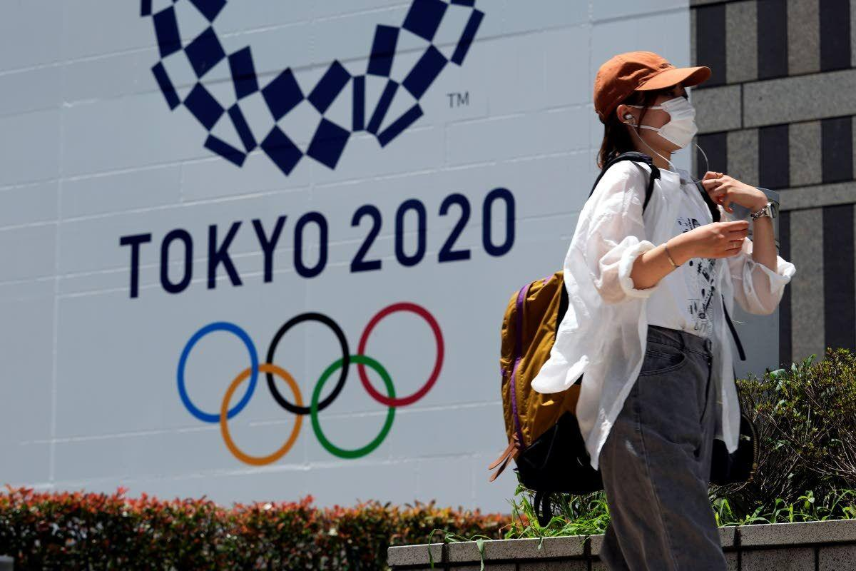 Tokyo 2020: An Olympics like no other