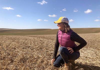 Soil acidity a concern for Palouse farmers