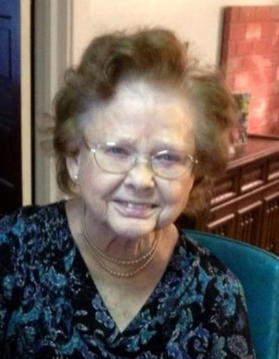 Betty Lou Westergreen, 91, of Moscow