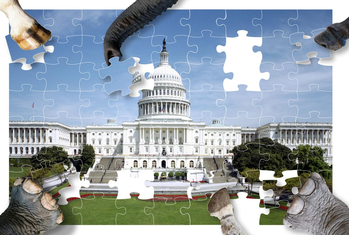 Working to solve the civility puzzle
