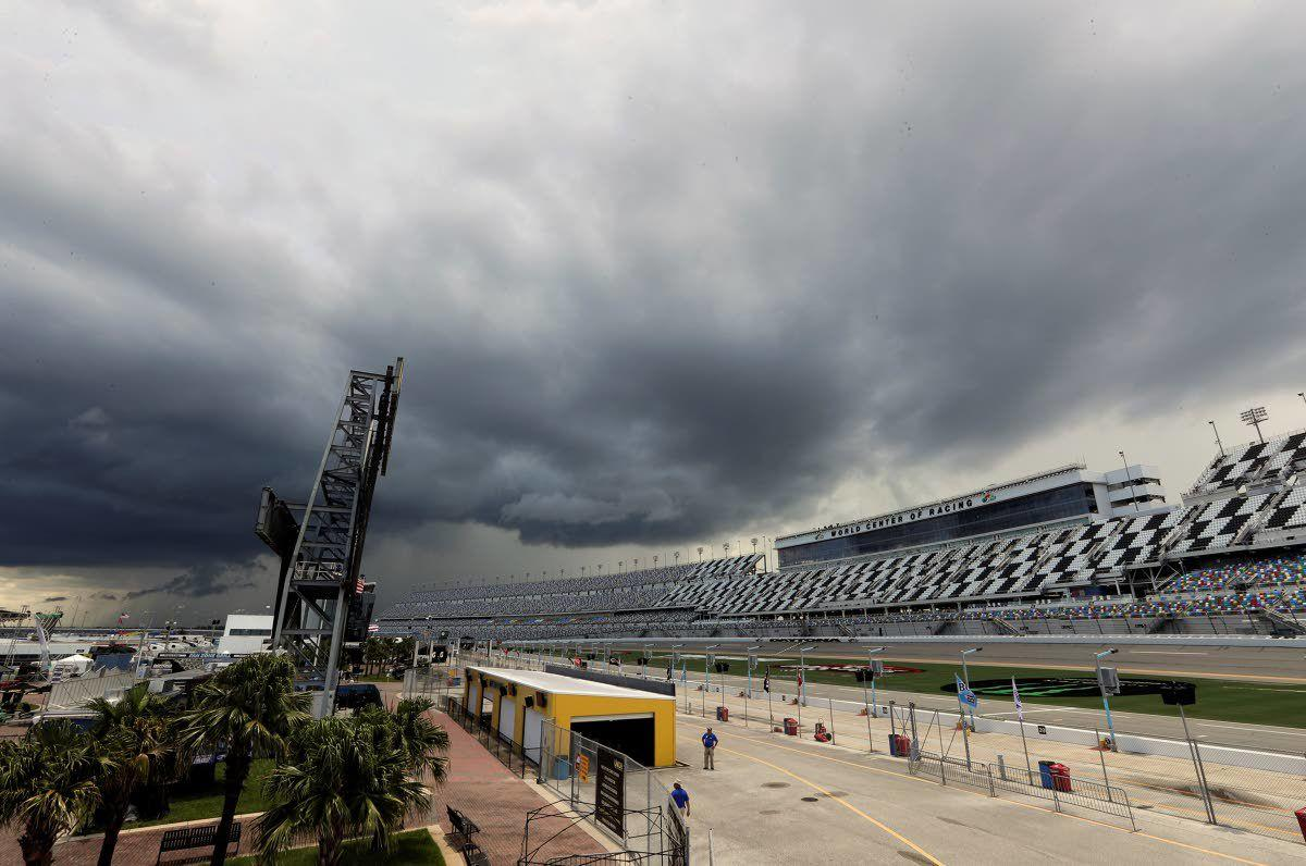 NASCAR ready for final round of fireworks