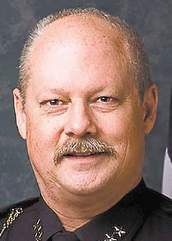 Pullman Police Chief Jenkins to retire