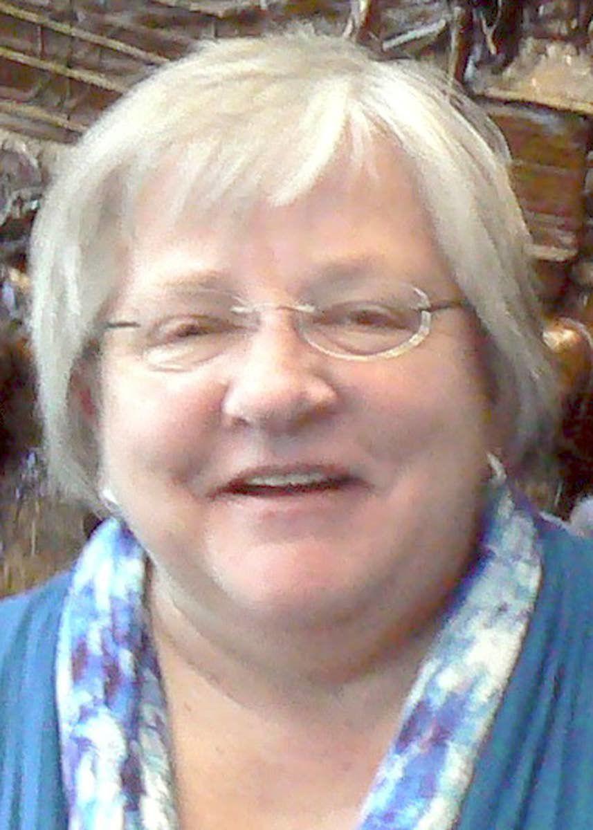 Kathleen Ann Zillinger