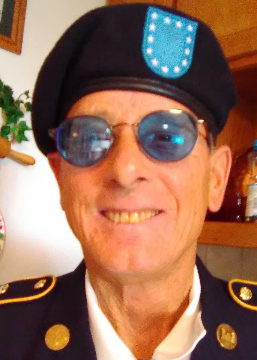 Bruce E. Bogar