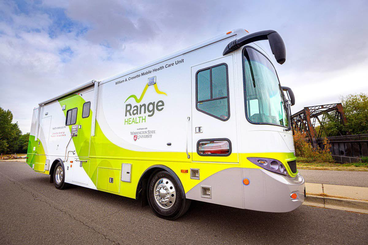 WSU mobile medical unit will hit road soon