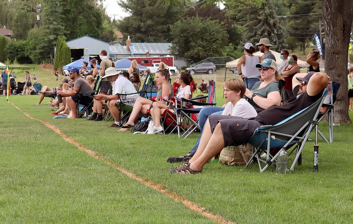 Youth sports tournaments abruptly halted