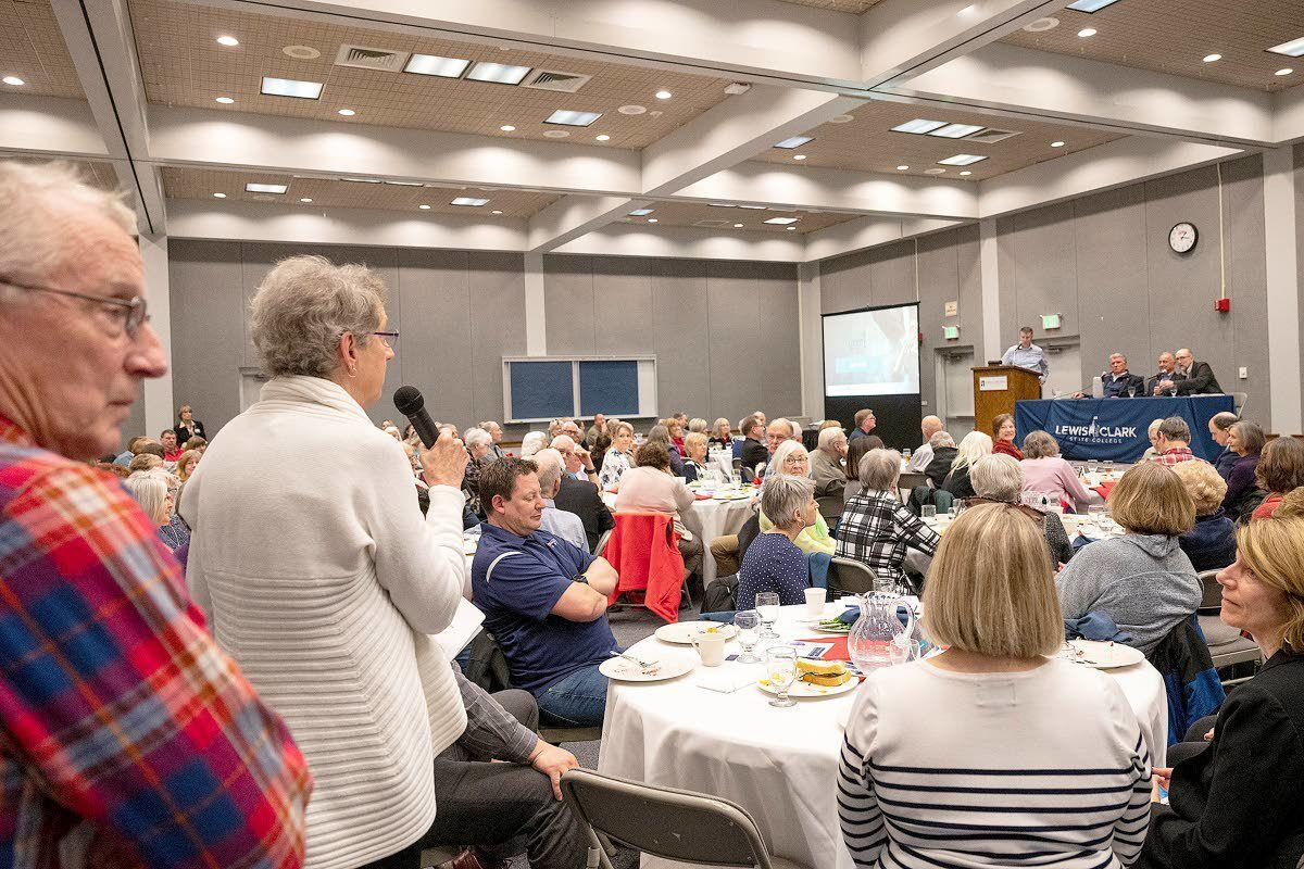 The Civility Project Luncheon