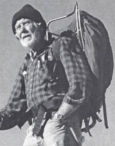 Dr. Gary D. Webster