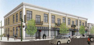 Long-vacant lot in downtown Palouse now ready for new life after cleanup