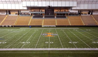 UI open to conducting high school events this year