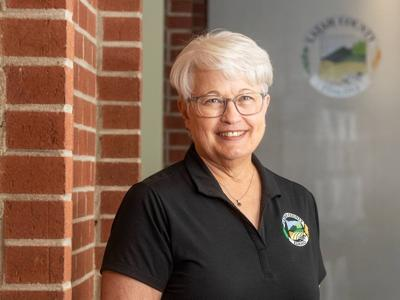 'Best county clerk in Idaho'