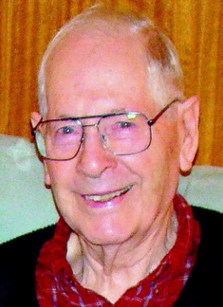 Harold W. Dodgen, 96, of Pullman