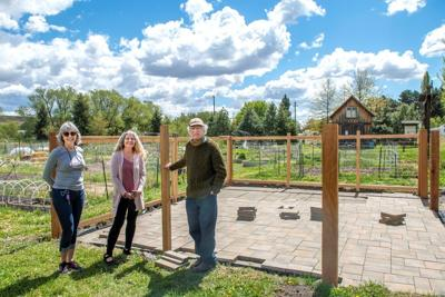 Cultivating a garden for all