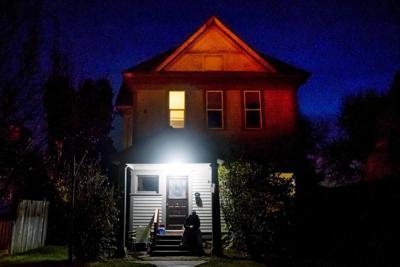 Idaho housing options scarce — or nonexistent