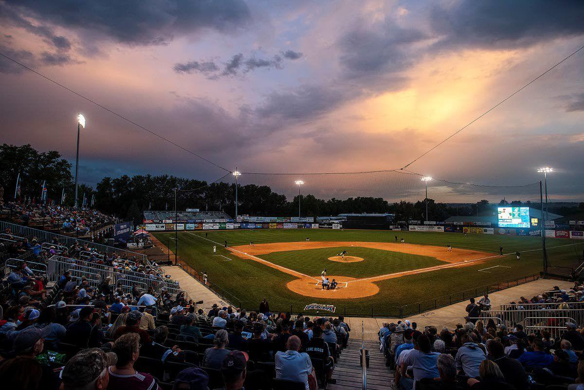 Officials cancel NAIA World Series