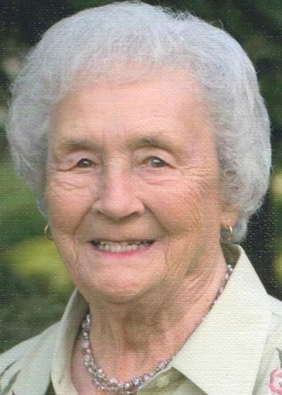 Kathryn E. Springer