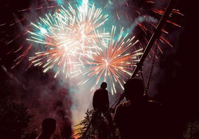 Pandemic mutes 4th celebrations