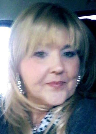 Lisa Ann Ward-Moseley