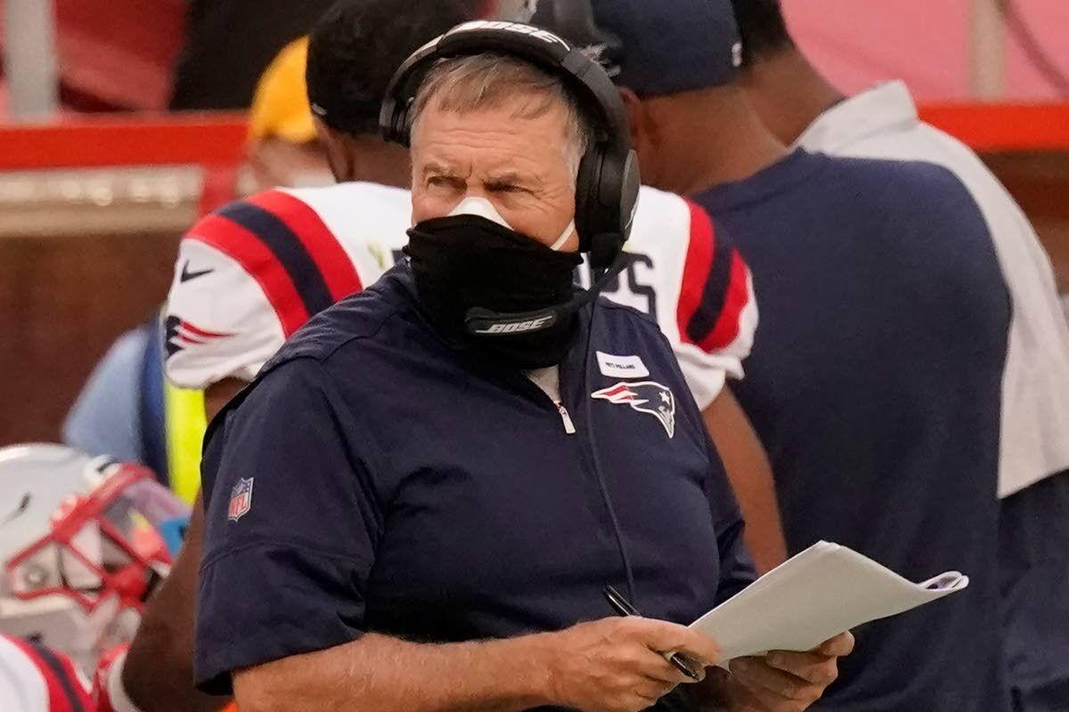 Patriots rally around Belichick amid COVID-19 outbreak