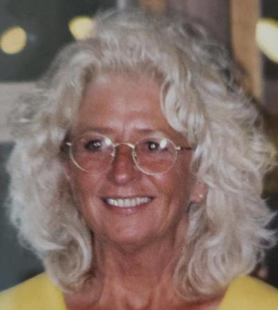 Judy Kay Petragallo, 73, of Pasco