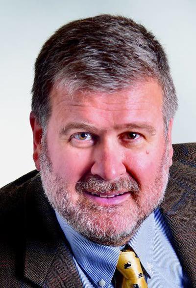 Chuck Pezeshki