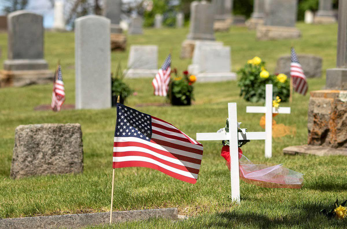 Memorial Day will look different this year
