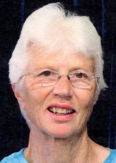 Mary Needham