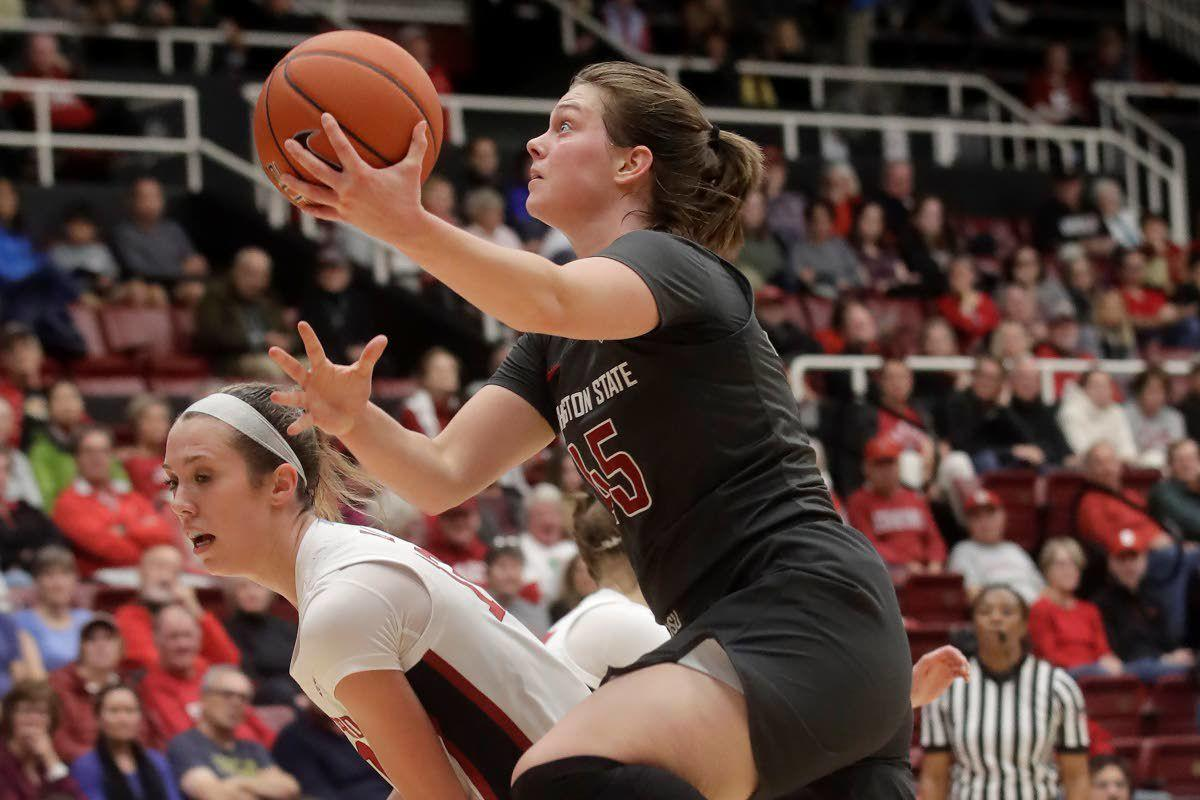 No. 5 Cardinal clubs Cougars for 66th straight time