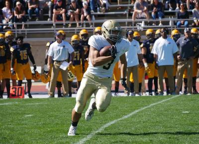 Idaho football notebook: Vandals trying to stay positive