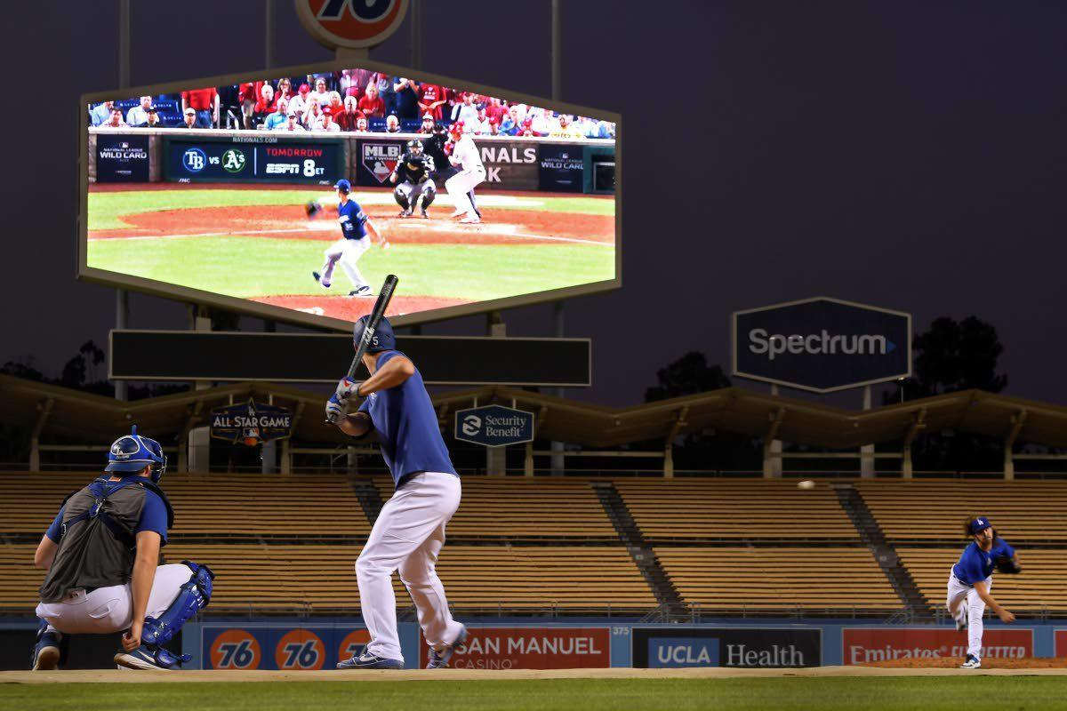 Nats vs. Dodgers is star-studded matchup all over the field