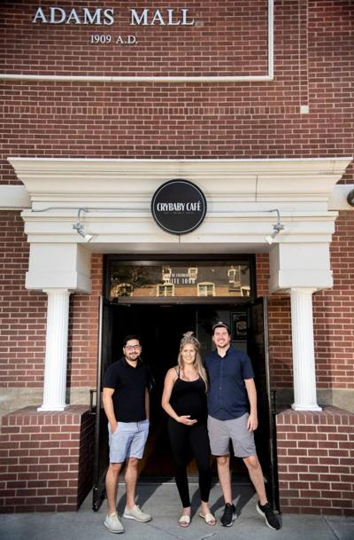 New cafe, cocktail bar is coming to Adams Mall in Pullman