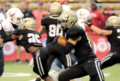 Vandals tasked with must-win against upgraded Vikings