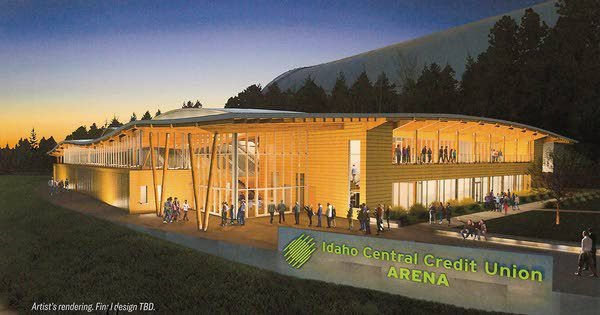 Idaho Central Credit Union Contributes $10 Million To School In Exchange  For Naming Rights On Basketball Venue