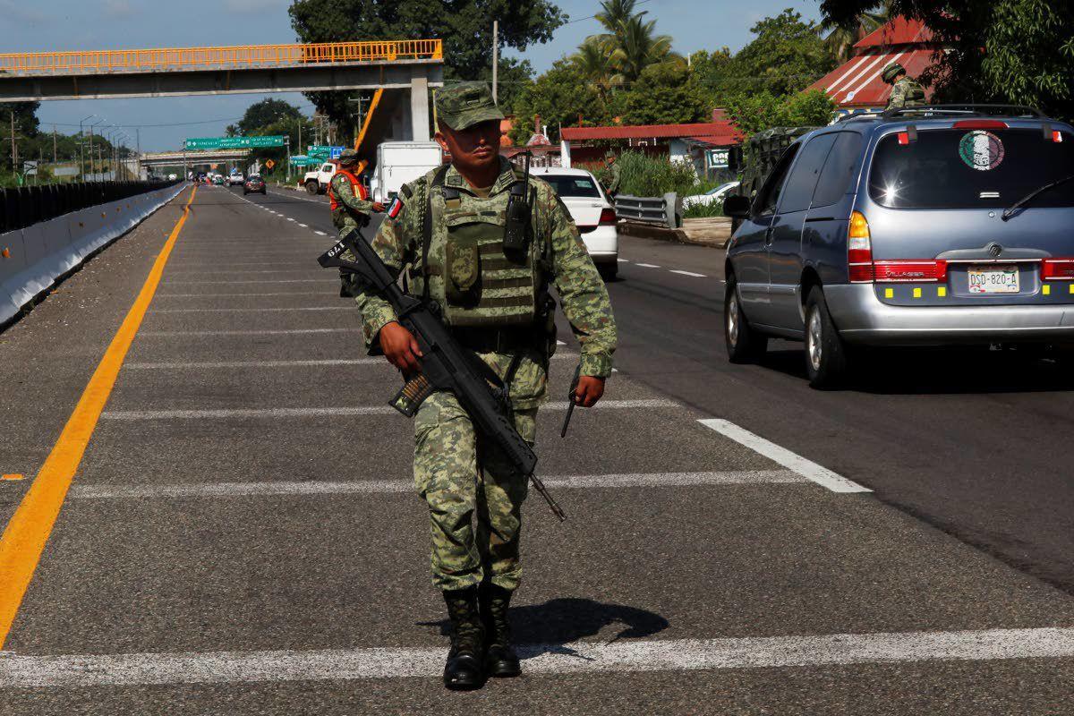Trump defends Mexico deal as criticism continues